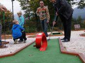 Minigolfowe Mistrzostwa Szklarskiej Poręby