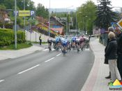 Visegrad 4 Bicycle Race GP Polski P1090184