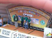 Maksym Vasilyev - zwycięzca klasyfikacji Górskiej