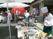 Konkurs Pojedynek Mistrzów na Najlepsze Danie Dziedzictwa Kulinarnego Dolnego Śląska 2015