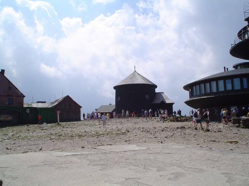 Kaplica św. Wawrzyńca